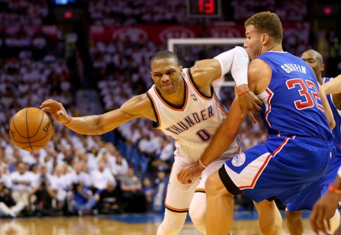 NBA - Piatto ricco nella notte: a Oklahoma City sono di scena i Los Angeles Clippers