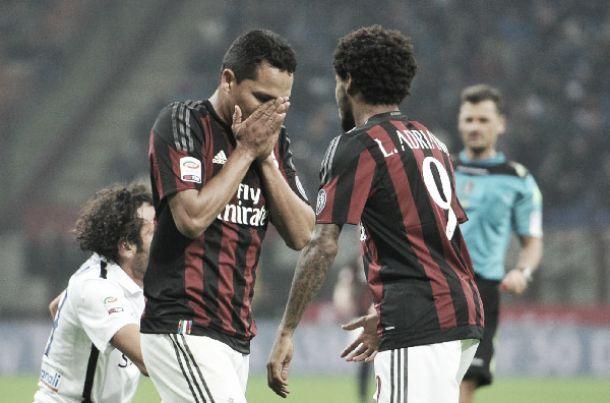 """Milan riaffiorano i vecchi problemi? Mihajlovic: """"Un punto guadagnato"""""""