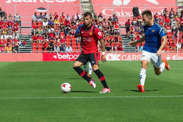 Ontinyent - RCD Mallorca:tres puntos para seguir soñando