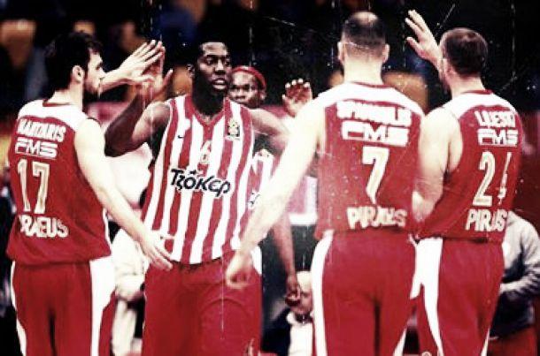 Eurolega: alla scoperta dell'Olympiacos Piraeus