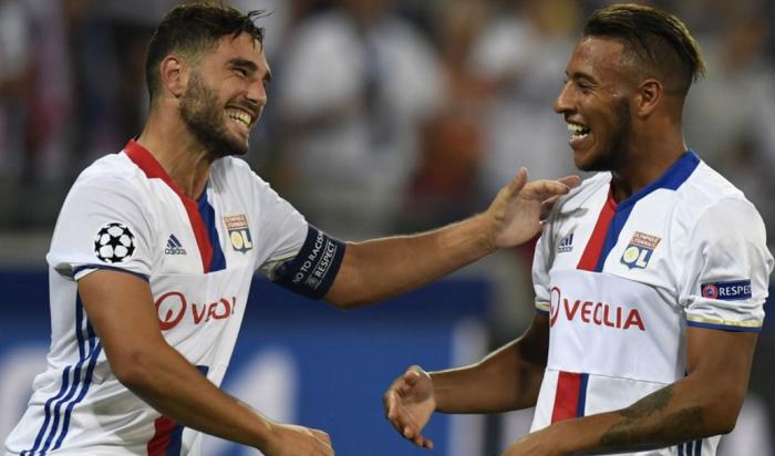 Lyon 3 - 0 Dinamo Zagreb : La victoire et les (sous)rires