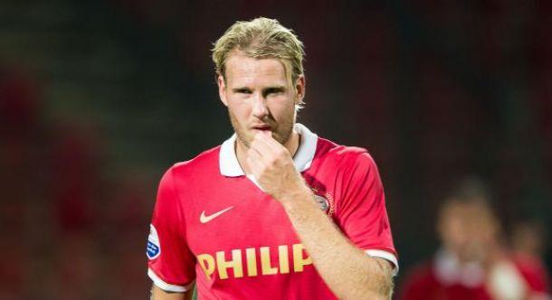 PSV no cambiará política de salarios por Toivonen