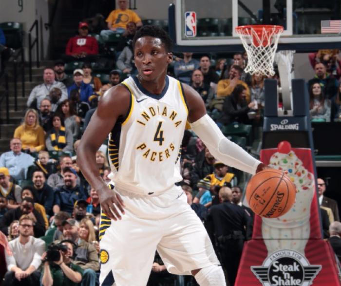 NBA - Denver si inchina ad Oladipo, Indiana vince ancora. New Orleans ha la meglio di Philadelphia