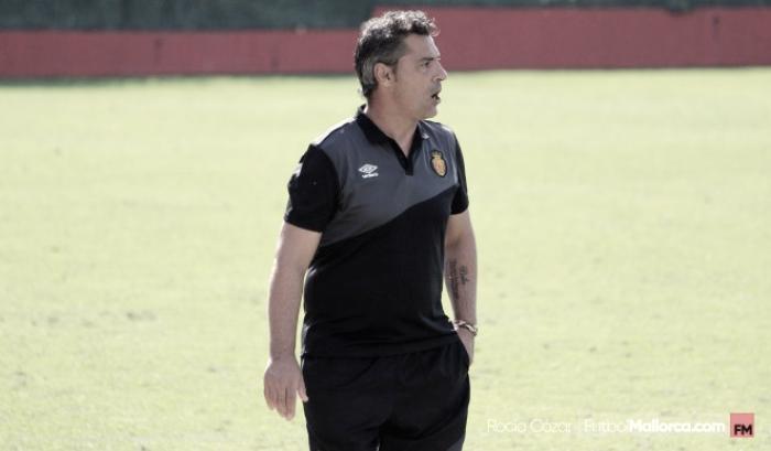 Javier Olaizola deja sitio a Pepe Gálvez y Alfonso Pérez