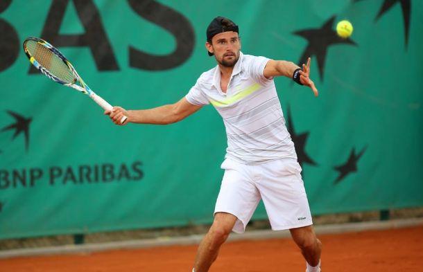Tenista espanhol é suspenso de atuar profissionalmente por cinco anos