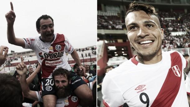Despedida de Aldo Olcese contará con la presencia de Paolo Guerrero