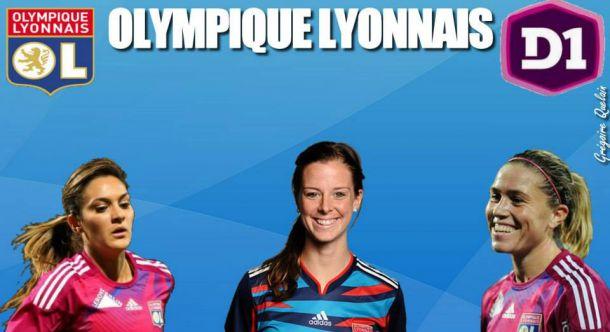 En route vers la D1 : Lyon [1/12]