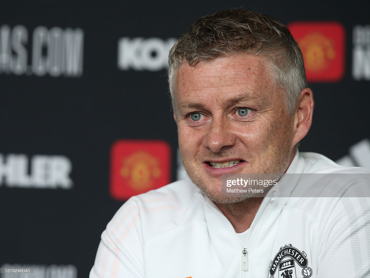 With the Europa League final on the horizon, Solskjaer has decisions to make in last Premier League outing