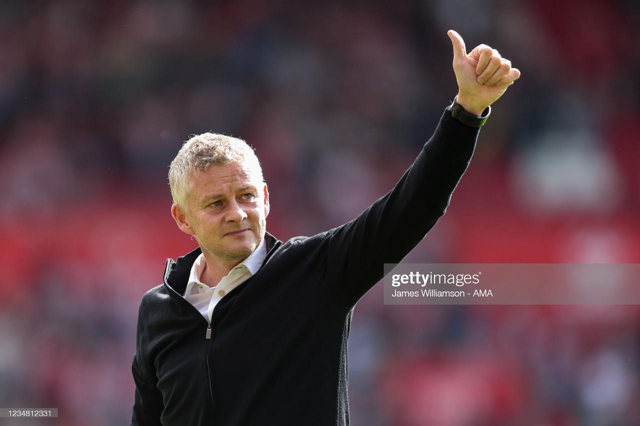 Wolverhampton Wanderers vs Manchester United: Solskjaer's pre-match comments