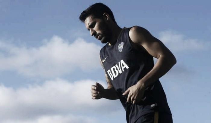 """Insaurralde: """"Guillermo es un entrenador motivador"""""""