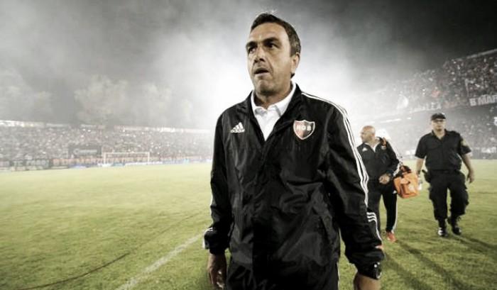 """Diego Osella: """"Construimos sobre lo positivo"""""""