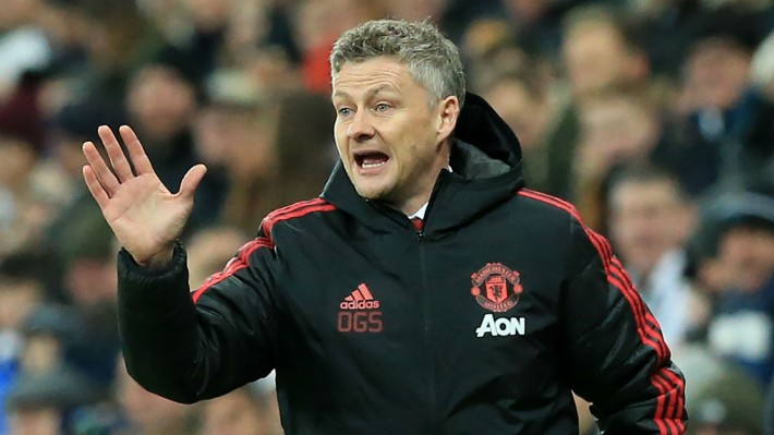 "<div style=""text-align: start;"">Ole Gunnar Solskjaer could be facing the sack at Machester United. [Photo Source: Getty Images]</div>"