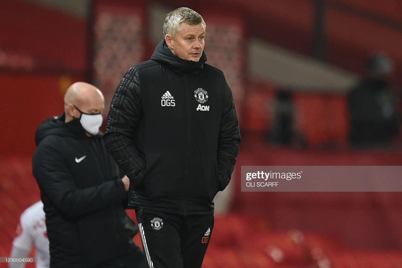 Burnley vs Manchester United: Solskjær's pre-match comments