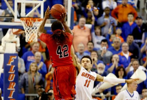 Stefan Moody Hits Game Winner As Ole Miss Downs Struggling Florida In Thriller