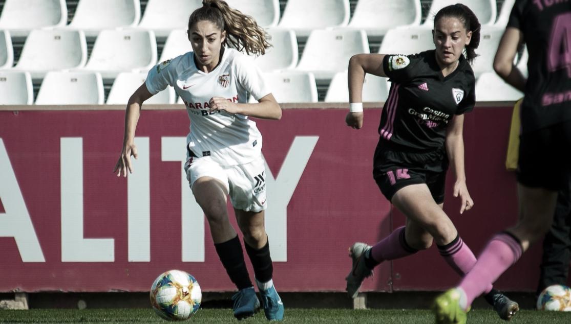 El Sevilla Fc Femenino se desmantela