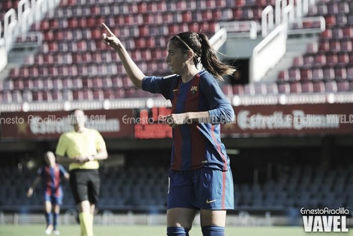 El Barça no tiene piedad del Albacete