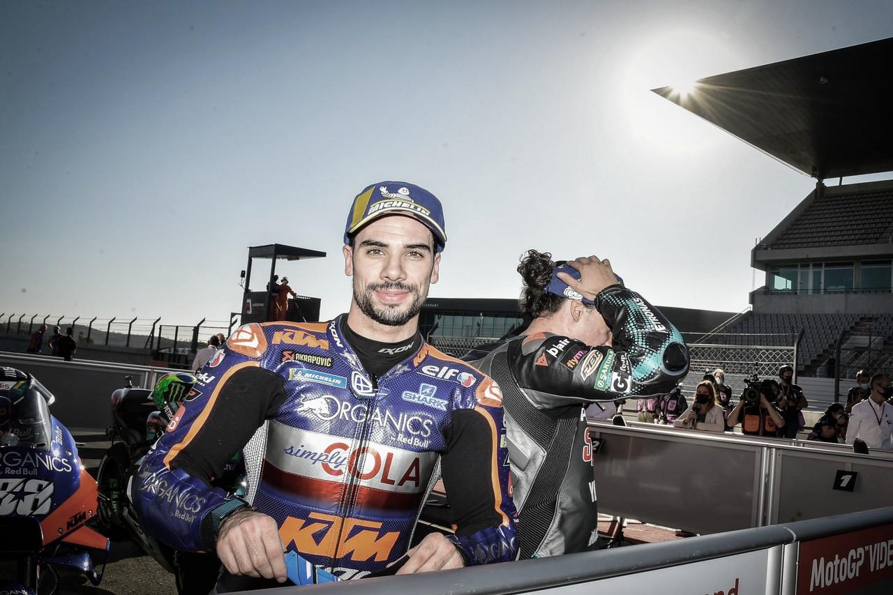 Miguel Oliveira, Red Bull KTM Tech3 | Foto: MotoGP.com