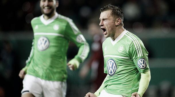Olic rescata un punto para el Wolfsburgo