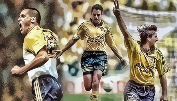 A 15 años de la hazaña en Libertadores