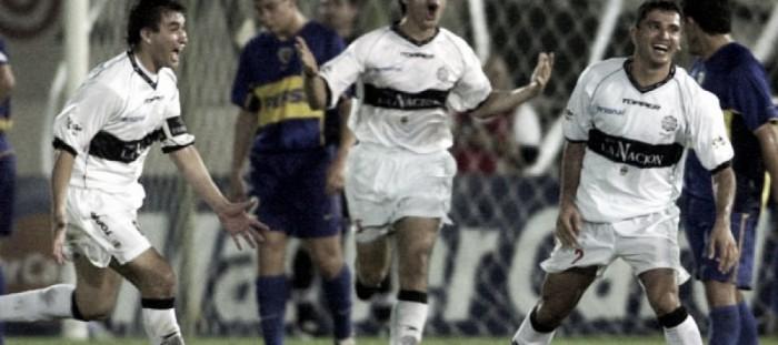 En el último enfrentamiento, Olimpia le quitó el sueño a Boca