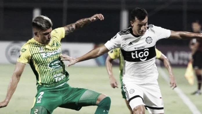 Defensa ya conoce su camino en la Copa Libertadores