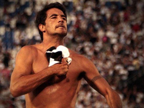Ferreyra desembarca no Rio para realizar exames médicos no Botafogo