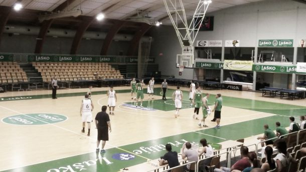 "Road to Eurocup, Union Olimpija Ljubjiana: comincia con due vittorie la Pre-season dei ""Dragoni"""