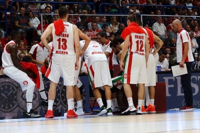 Basket, serie A: doppio derby tra lombarde, Caserta-Capo d'Orlando inatteso big match
