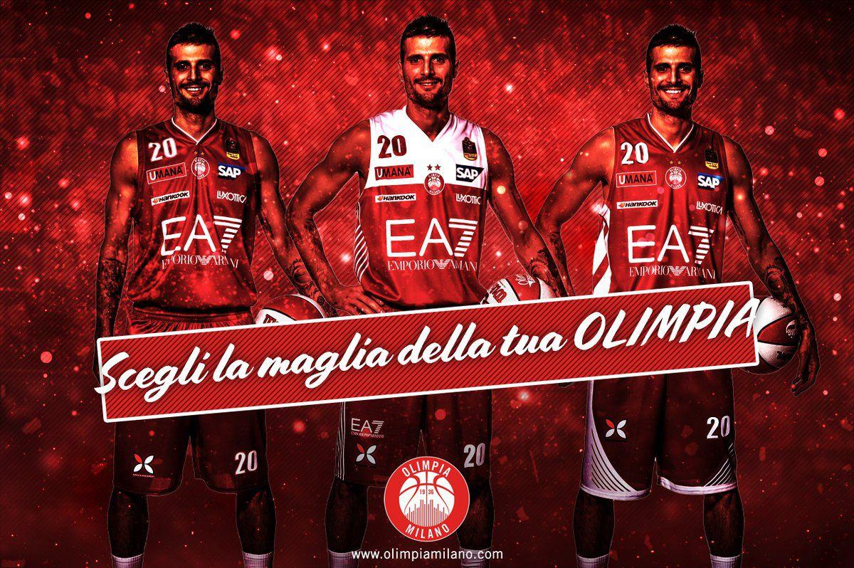 Olimpia Milán
