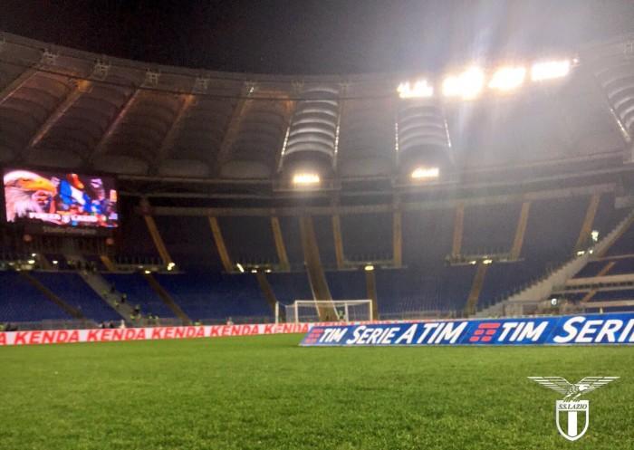 Lazio: Tare