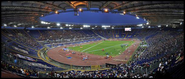 Risultati di Diamond League di Atletica in Golden Gala 2015