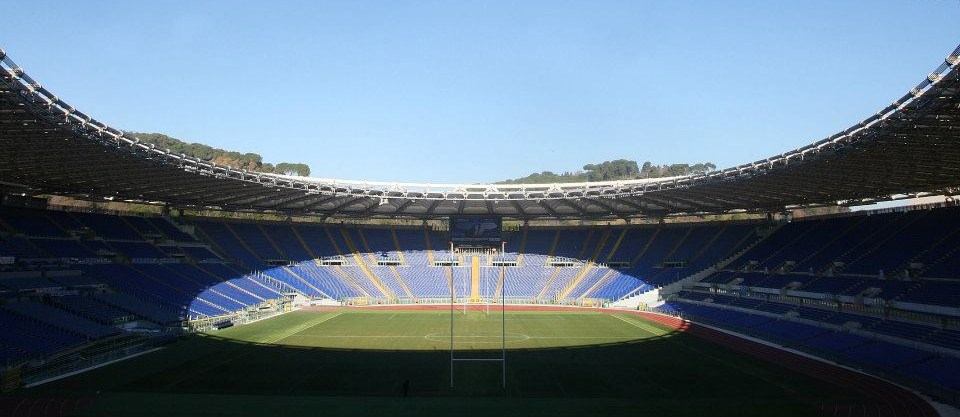 Italia-Inghilterra, uno spettacolo per 73mila