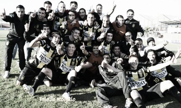 Club Olimpo de Bahía Blanca: Torneo Inicial 2013