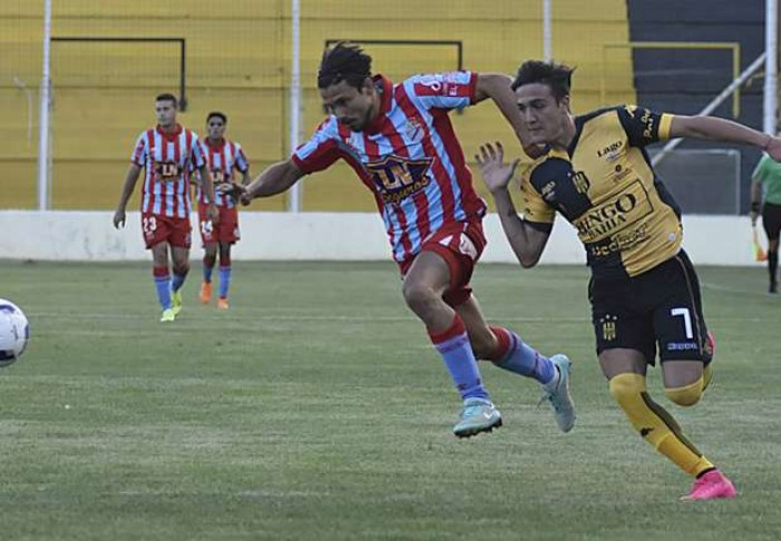 Arsenal no pudo con Olimpo