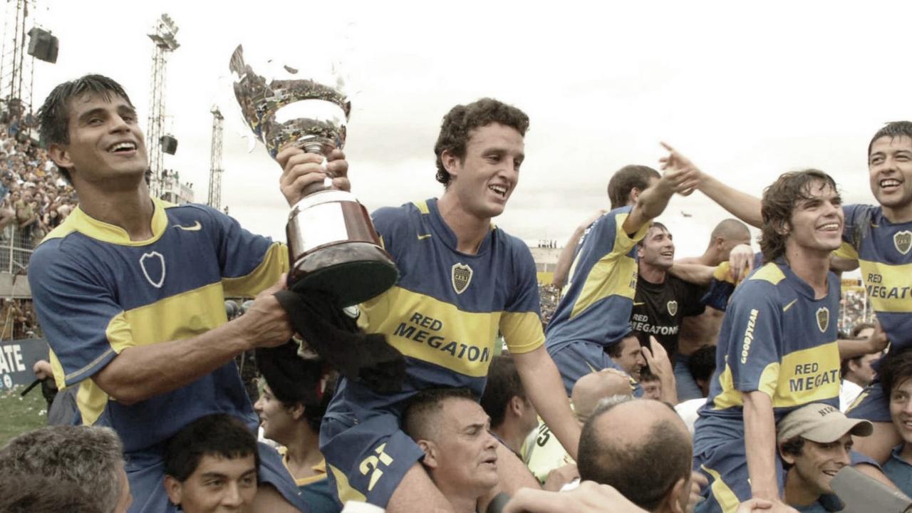 A 14 años del Boca bicampeón de Basile