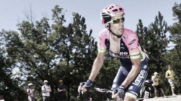 Vuelta, tredicesima tappa: trionfa Oliveira, re della fuga