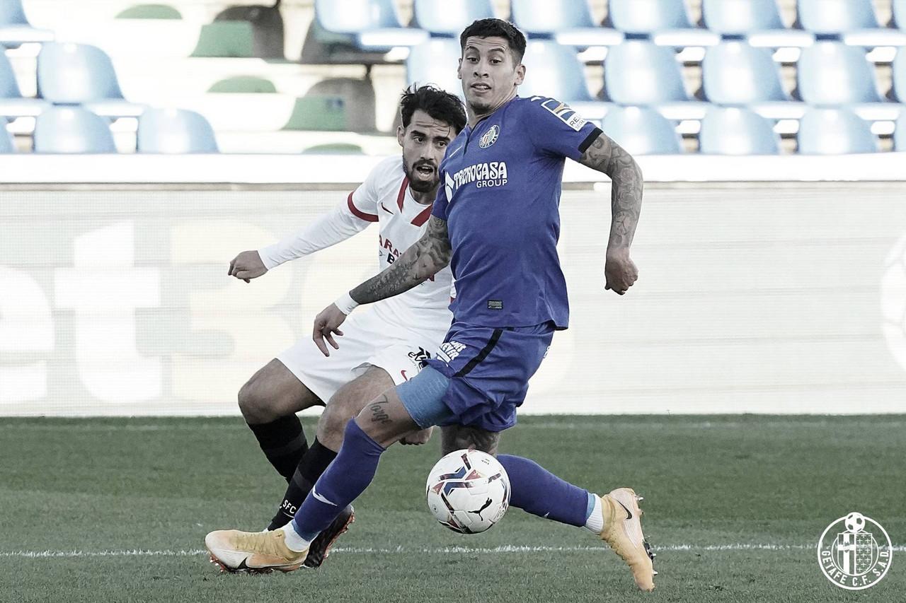 Resumen Anaitasuna vs Getafe en la Copa del rey 2020 (1-2)