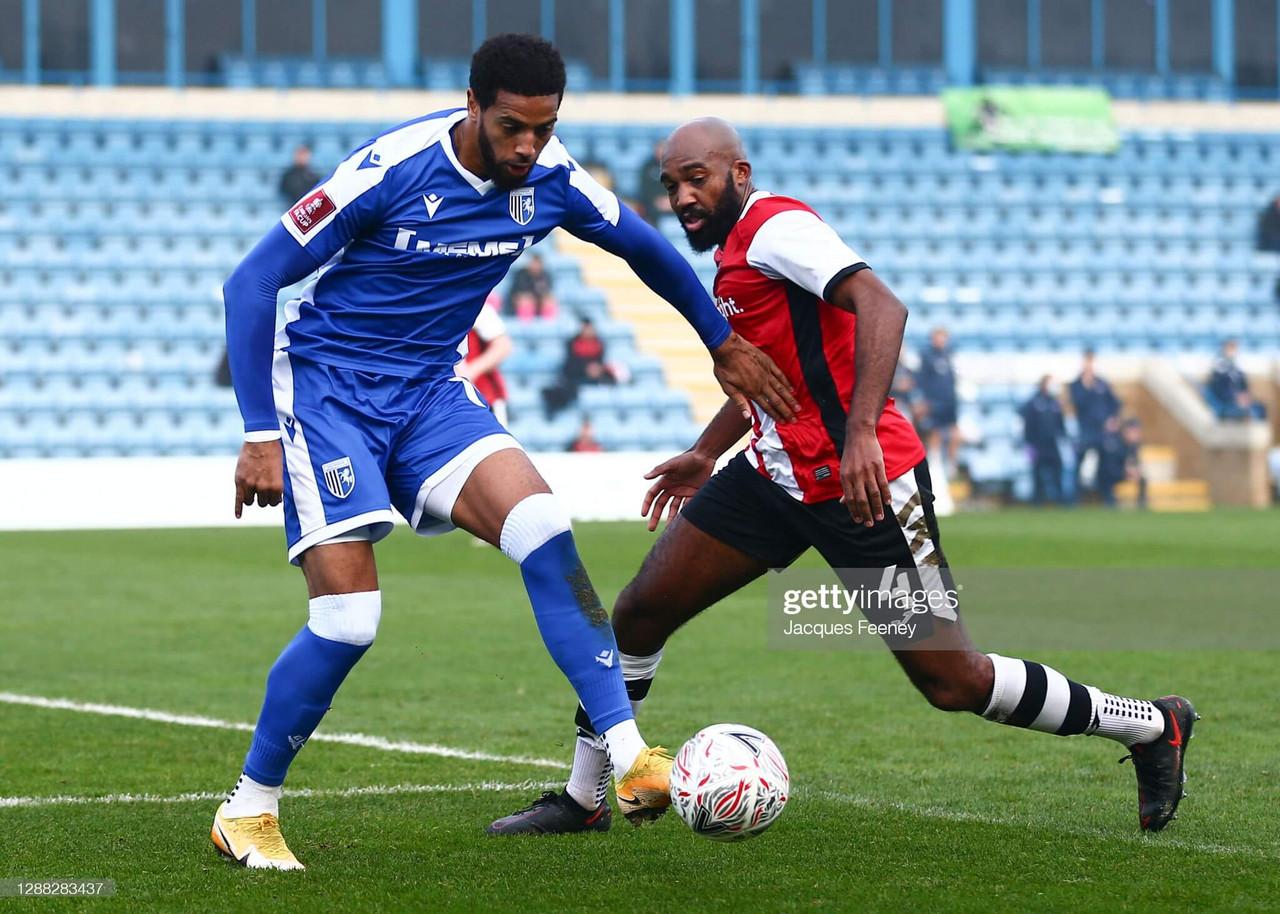 Gillingham 2-2 Doncaster: Points shared in thriller