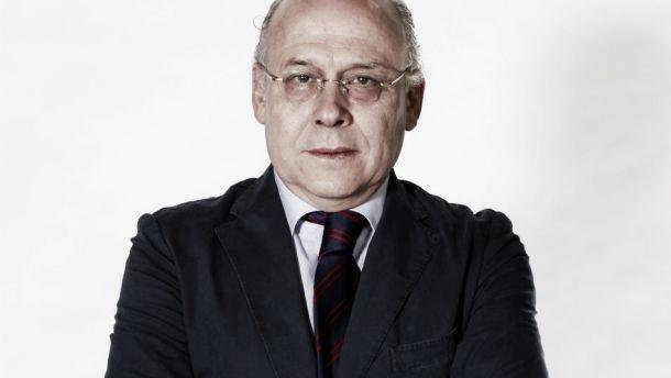 Juan Carlos Ollero accede a la presidencia verdiblanca