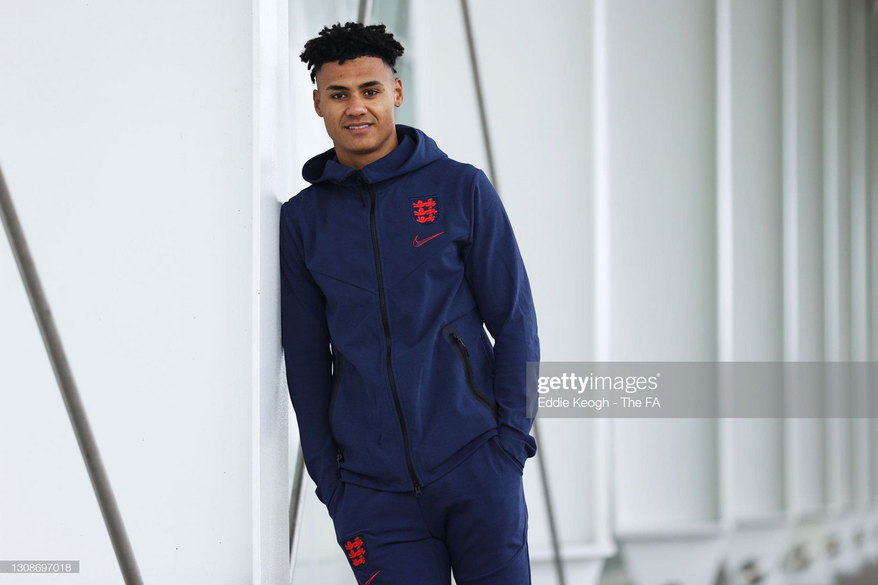 The rise of Ollie Watkins: From Exeter to England International