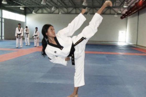 Ollin Medina buscará el oro en la Universiada Mundial