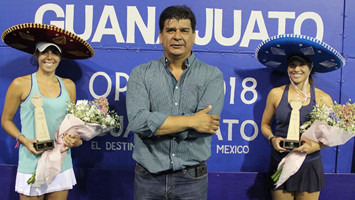 Mexicanas en Irapuato
