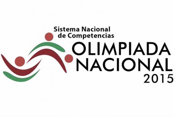 Jalisco y Guerrero, subsedes de la Olimpiada Nacional