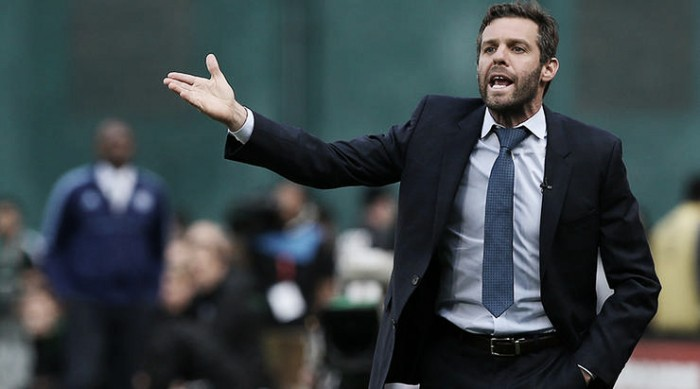 "Ben Olsen knows his squad is ""fragile"""