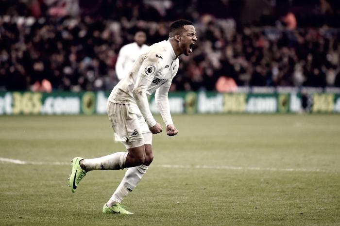 Premier League - Quanti gol nel sabato! Decidono Gabbiadini e Llorente
