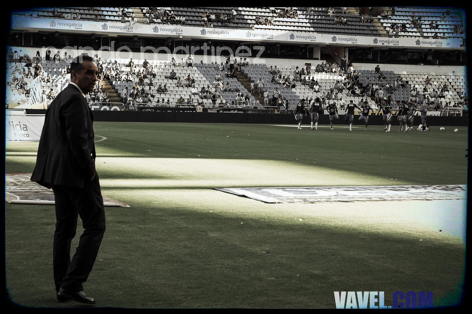 Oltra pide valentía en el Bernabéu