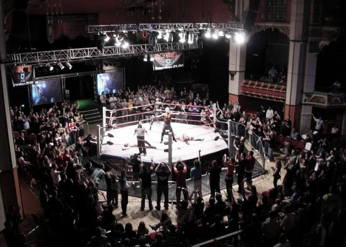 TNA Slammiversary 2016 PPV almost didn't happen.