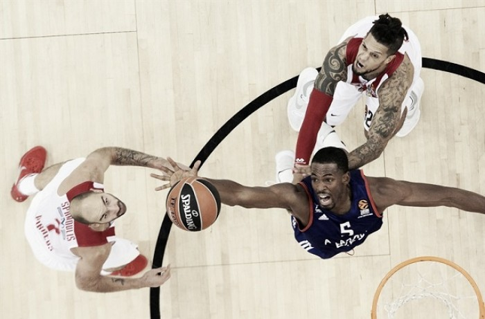 Turkish Airlines EuroLeague - Olympiacos vs Efes, l'ultimo ballo o la prima volta?