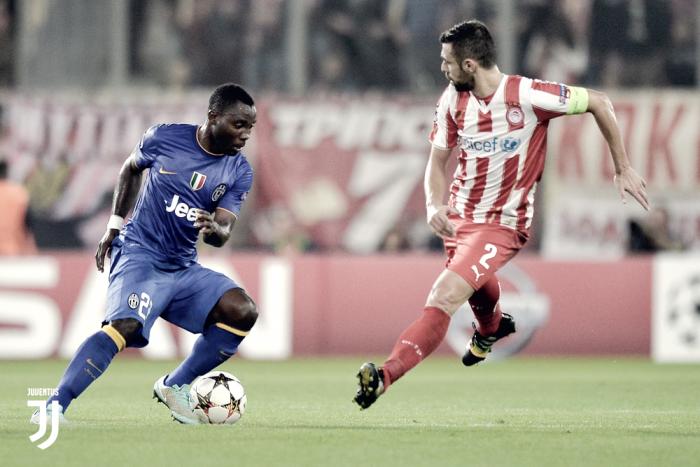 Previa Olympiacos –Juventus: los de Allegri no quieren sustos