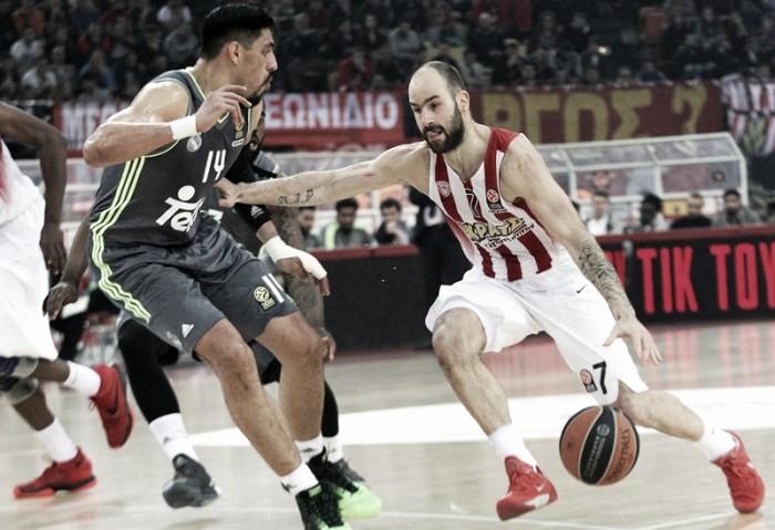 El Madrid pierde el partido y el basketaverage en Atenas